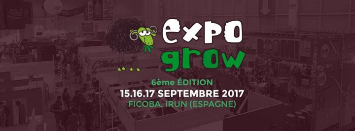 Expo Grow 2017