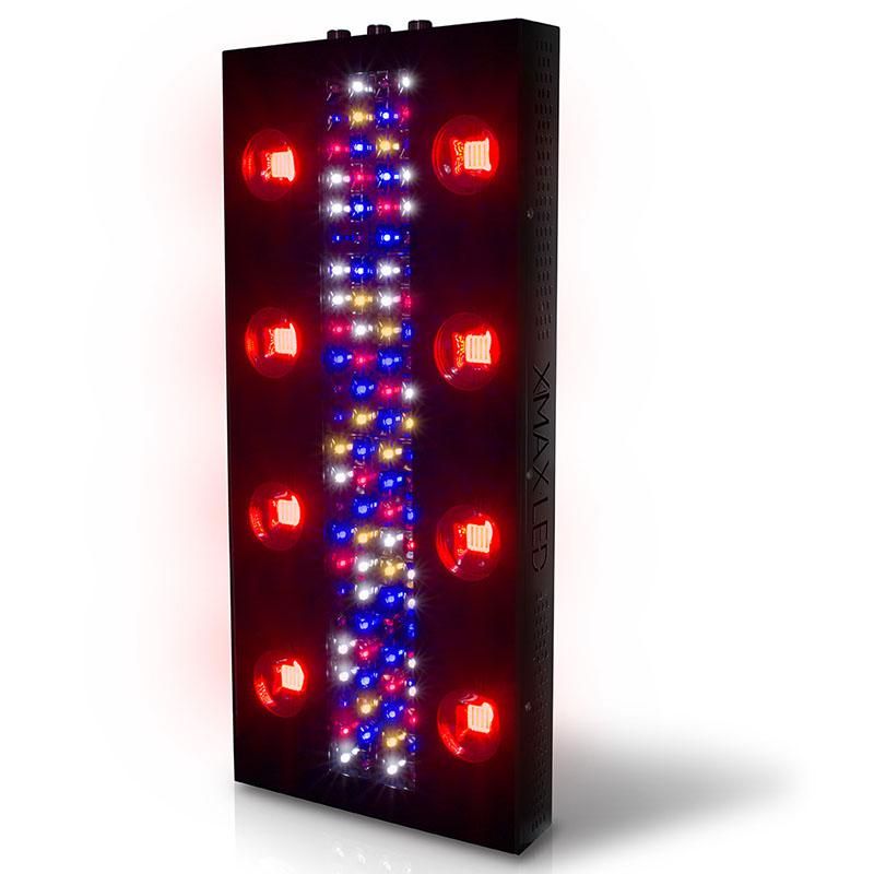 Fluence SPYDR Full Spectrum LED Grow Lights Turbocharge ...   Horticultural Led Lighting